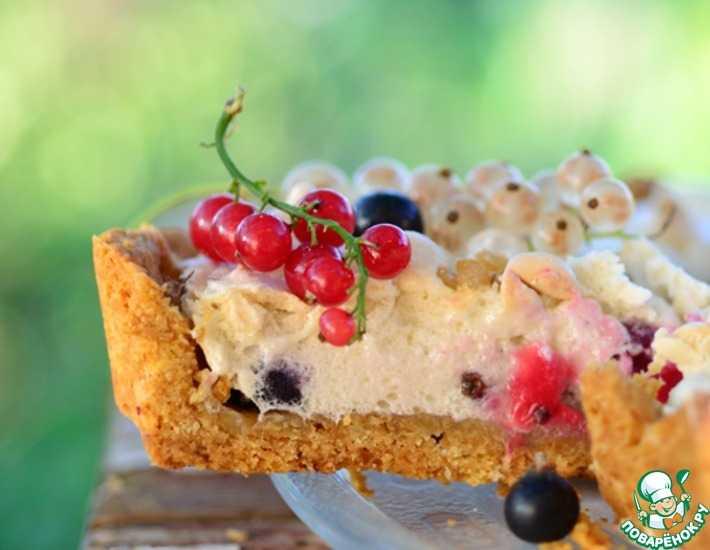 Творожный десерт - 156 рецептов - 1000.menu