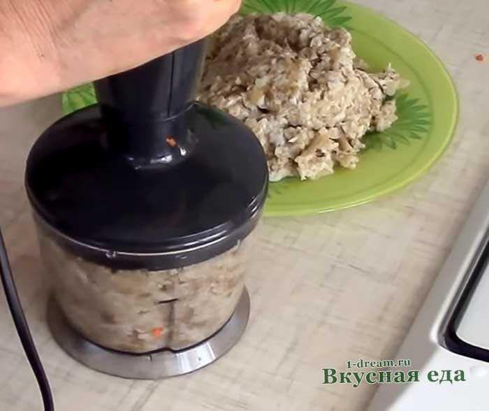 Икра из груздей на зиму: топ 10 рецептов приготовления из сырых и сухих грибов с фото