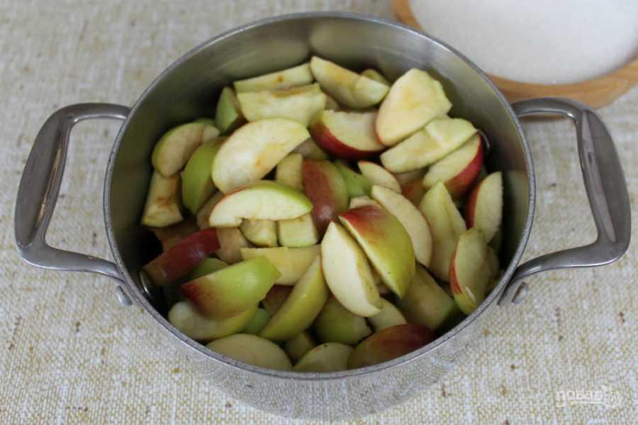 Как приготовить яблочное повидло в домашних условиях на зиму: вкусные рецепты с фото и видео