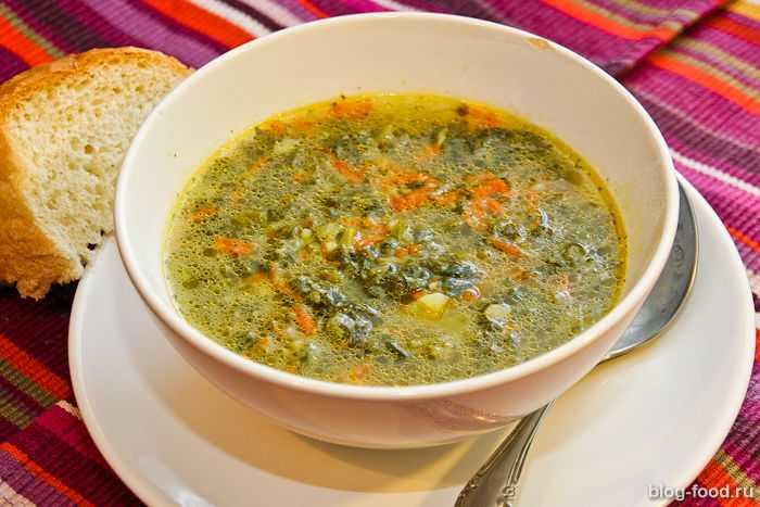 Щи из квашенной капусты. 6 самых вкусных рецептов