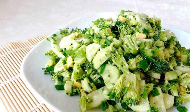 Киш с брокколи рецепт с фото пошагово и видео - 1000.menu