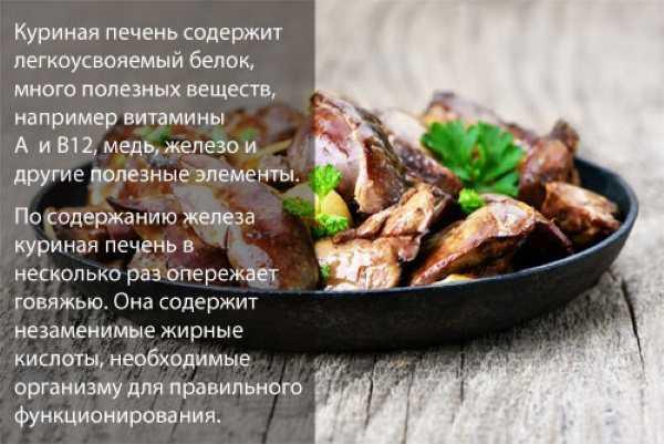 Салат с куриной печенью - 33 домашних вкусных рецепта приготовления