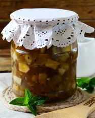Топ-7 рецептов варенья из лимонов