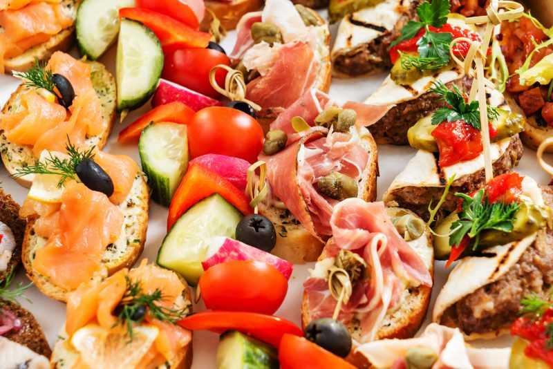 Бесподобно вкусные салаты на новый год быка 2021 — 18 простых рецептов
