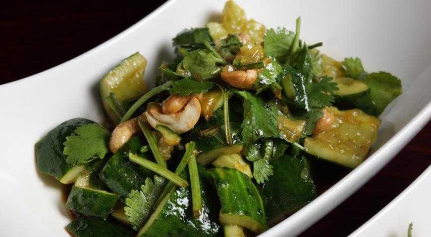Битые огурцы: 7 рецептов по китайски   lifestyle   селдон новости