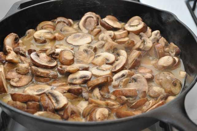 Заготавливаем грибы на зиму - 15 очень вкусных рецептов