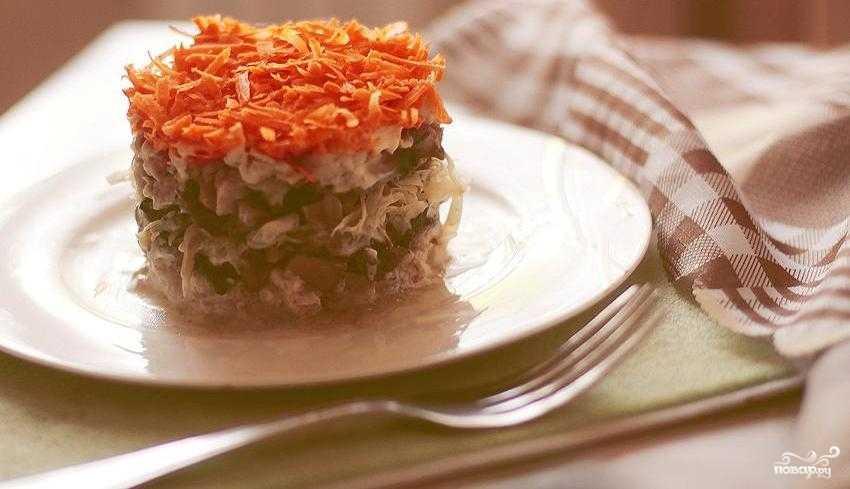 Все по полочкам: какие виды листовых салатов бывают — наш топ-30