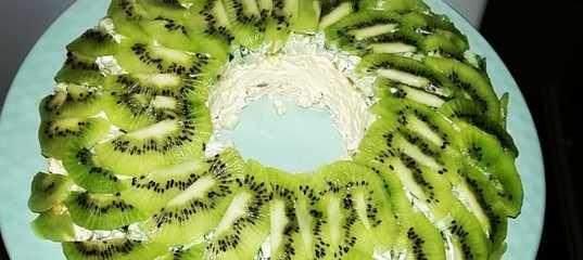 Салат малахитовый браслет - изумрудное украшение: рецепт с фото и видео