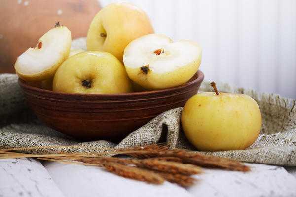 Моченые яблоки на зиму - рецепты на 3х литровую банку