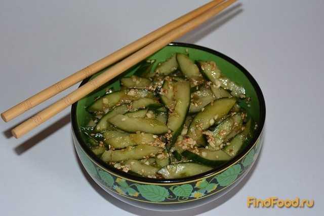 Битые огурцы: 7 рецептов по китайски и один наш   народные знания от кравченко анатолия