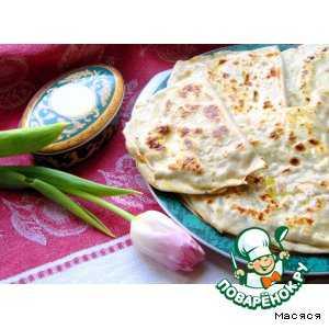 Дагестанское блюдо «чуду»