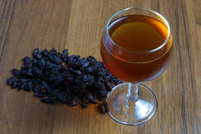Пассито – итальянское вино из изюма в домашних условиях