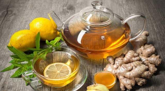 Имбирь от простуды – эффективное и проверенное средство