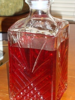 Настойка из красной смородины пошаговый рецепт быстро и просто от екатерины лыфарь