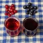Наливка из красной смородины в домашних условиях простой рецепт