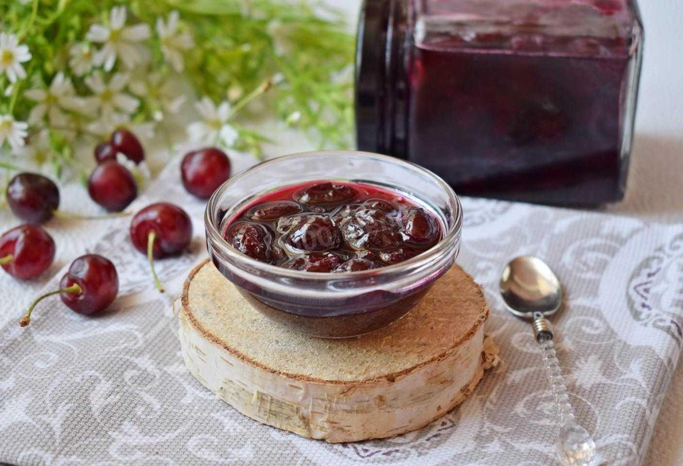 Конфитюр с агар-агаром: простые пошаговые рецепты от марины выходцевой