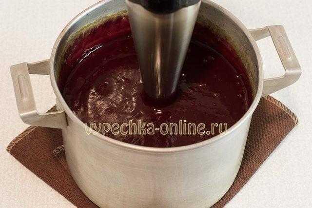 Ткемали из терна на зиму — 3 вкусных рецепта соуса