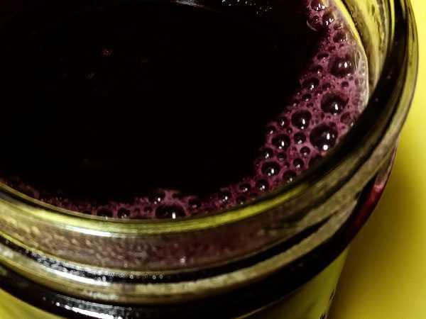 Кисель из ягод с крахмалом: приятный, мягкий вкус далекого детства
