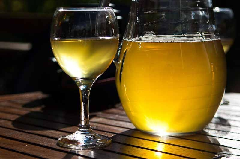 Настойка на фейхоа на водке – домашние рецепты