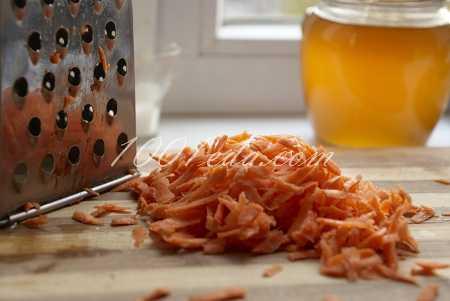 Квашеная капуста с медом — стандартный рецепт