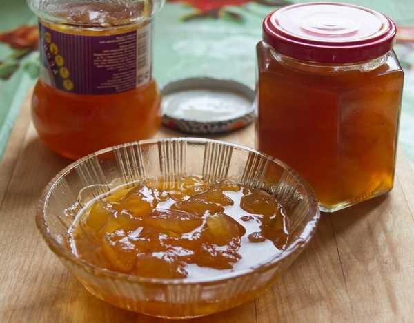Мармелад с желатином - пошаговый рецепт приготовления