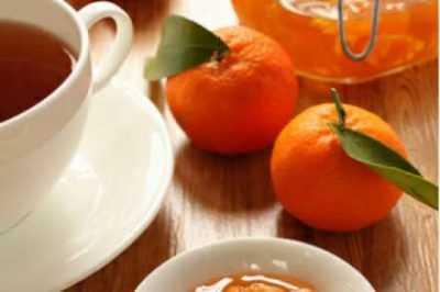 Мандариновое варенье с кожурой: как варить варенье из целых мандаринов, простой рецепт.