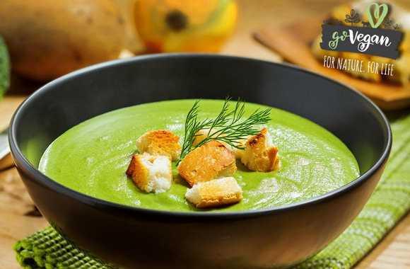 Грибной суп-пюре из лесных грибов: рецепты и польза диетических блюд, а также важные рекомендации по приготовлению | диеты и рецепты