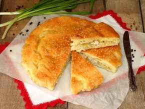 Пирог с капустой и грибами: топ-5 рецептов, секреты поваров