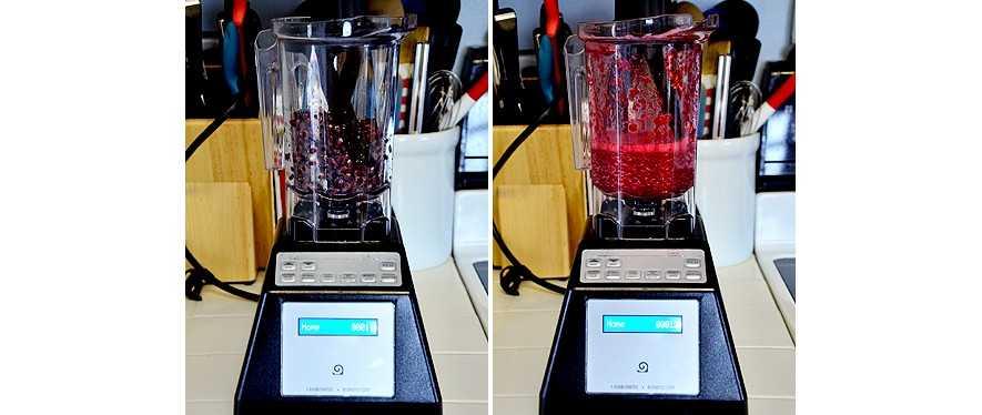 Как выжать сок из граната с соковыжималкой и вручную — все способы
