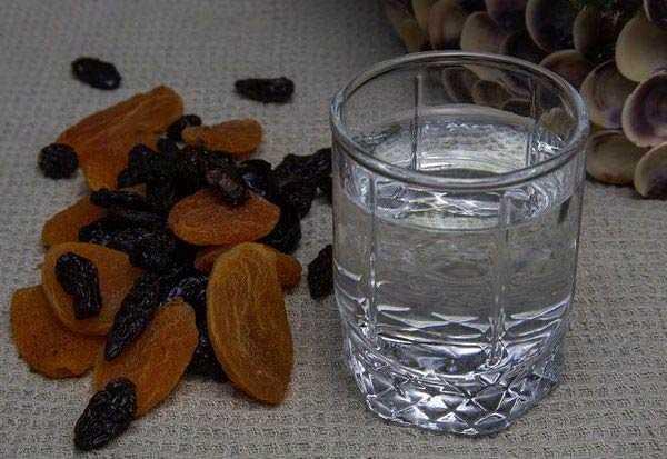 Фруктовая брага: ингредиенты, перегон, рецепты для самогона