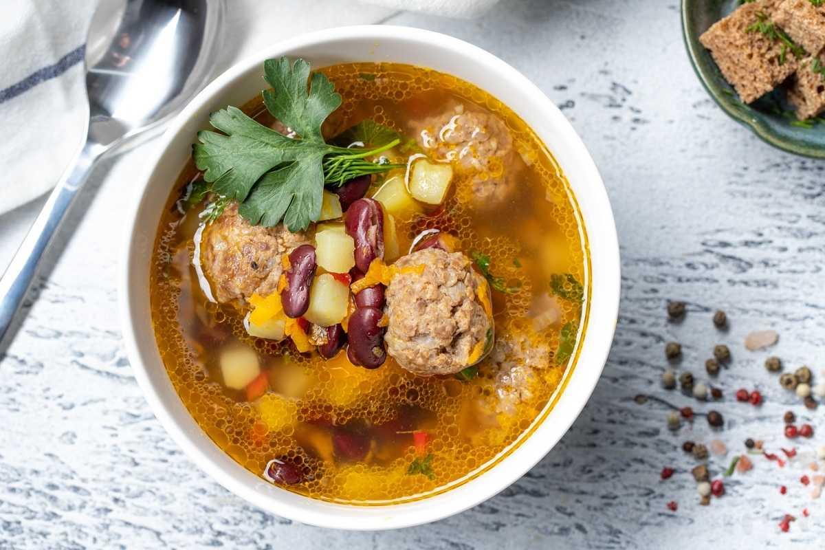 Суп из крапивы с яйцом - 5 пошаговых рецептов — kushaisovkusom.ru