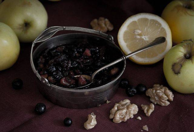 Варенье из черноплодной рябины (аронии) на зиму – 9 самых вкусных и полезных рецептов