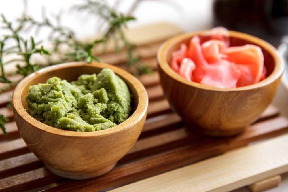 Салат суши - рецепты с фото