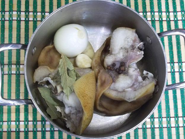 Копченая конина в домашних условиях: три рецепта приготовления