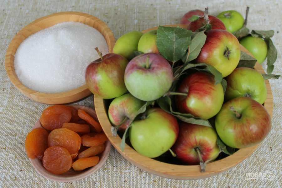 Повидло из яблок в мультиварке – готовим без запарки!