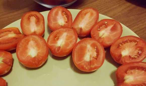 Салаты из помидоров на зиму пальчики оближешь - очень вкусные рецепты
