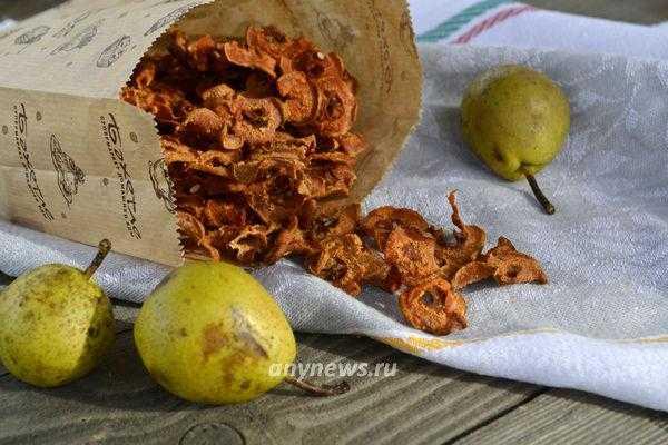 Четыре легких и вкусных рецепта приготовления цукатов из яблок в домашних условиях