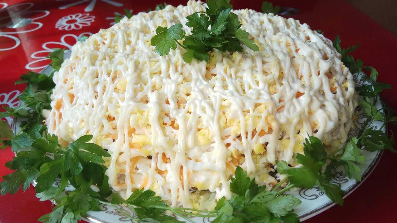 Салат с апельсином и курицей - 9 рецептов пошагово с фото