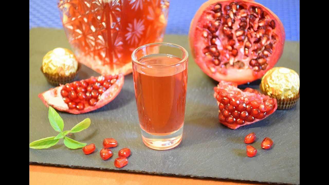 Как приготовить грейпфрутовый ликер в домашних условиях