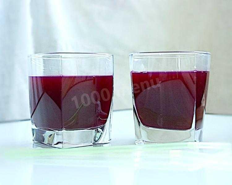 Свекольный квас - полезные свойства и пошаговые рецепты приготовления в домашних условиях с фото