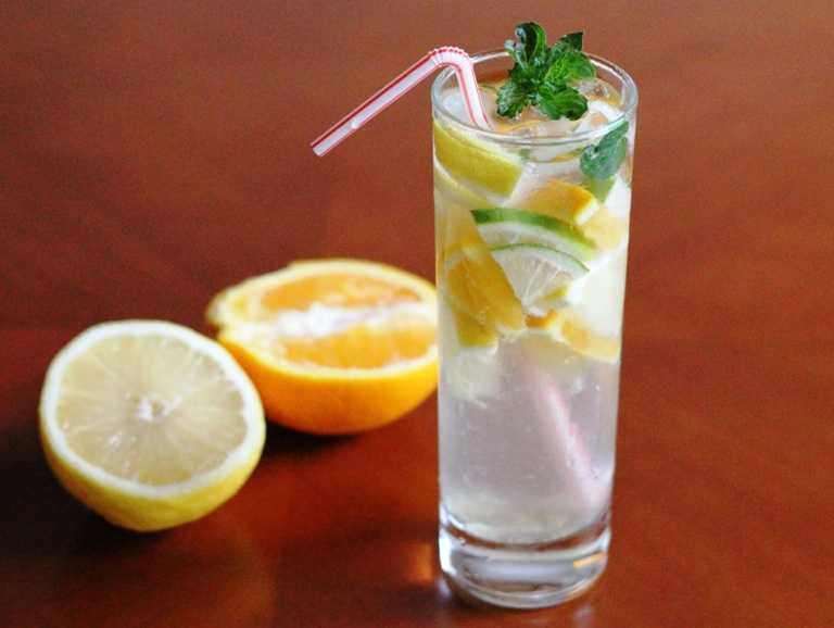 Как правильно сделать лимонад в домашних условиях: рецепты и советы