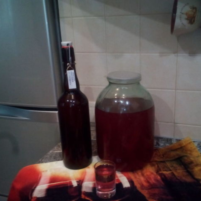 Лучшие рецепты приготовления настоек на спирту в домашних условиях