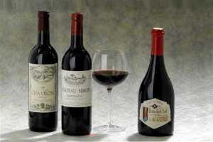 Как сделать красное вино в домашних условиях