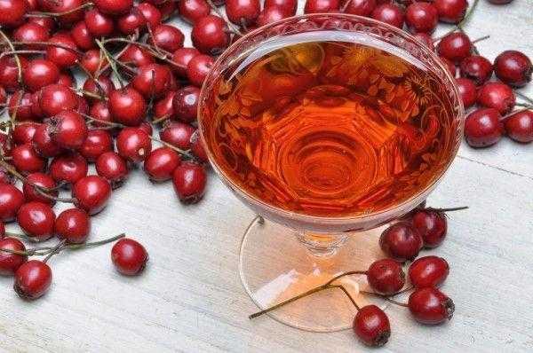 Варенье из боярышника с косточками: рецепт и польза