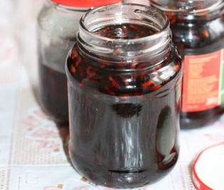 Варенье из граната – 5 сочных рецептов