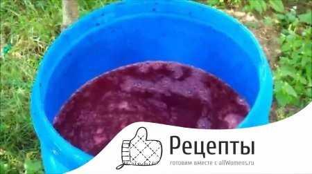 Вино из вишни: 8 проверенных рецептов в домашних условиях