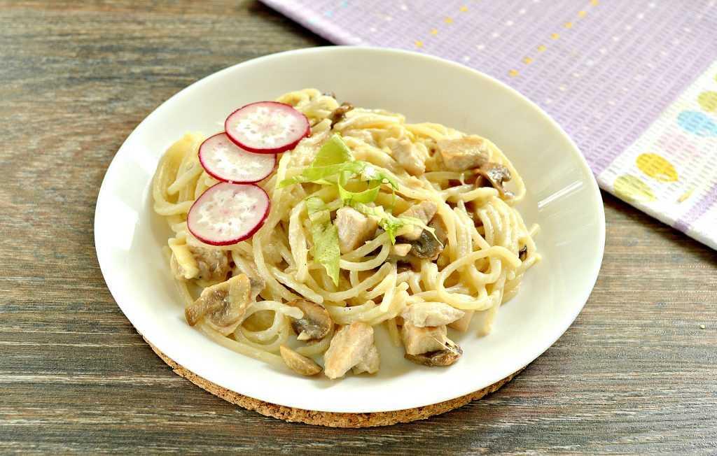 Салаты с грибами и курицей: 12 простых очень вкусных салатов