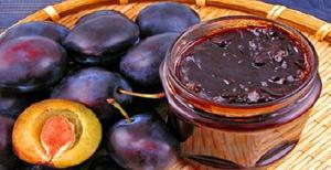 Варенье из терновника без косточек: 7 рецептов с яблоками, какао,