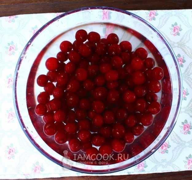 Вишневый сироп: как приготовить сироп из вишни в домашних условиях – лучшая подборка рецептов » сусеки