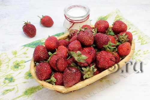 Компот из замороженных ягод — 7 рецептов, как сварить вкусный домашний компот